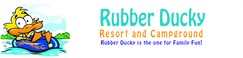 Rubber Ducky Resort & Campground