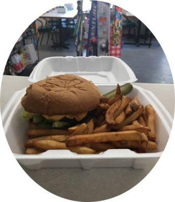 rdr grill burger
